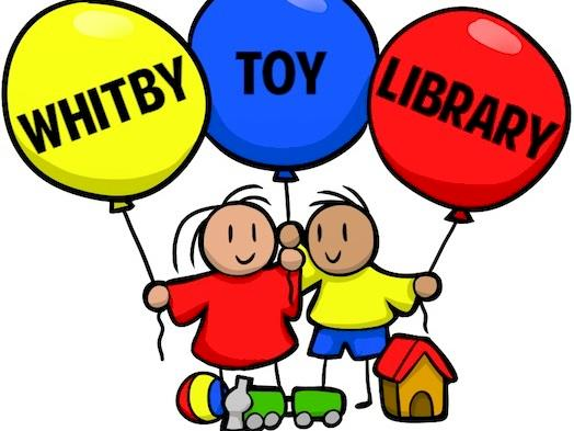 Whitby Toy Library.