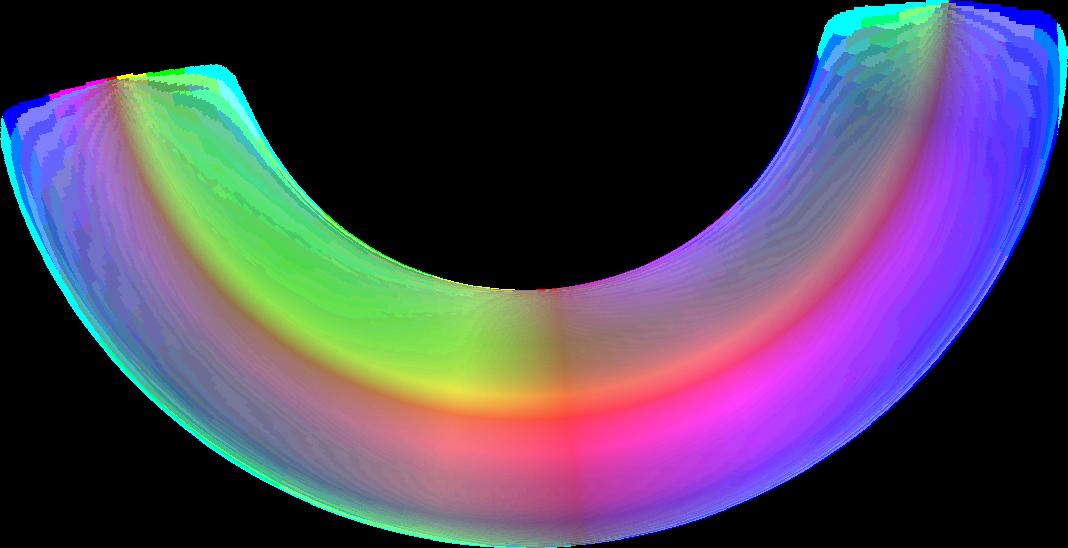 11 efectos de luz para cielos y planetas.