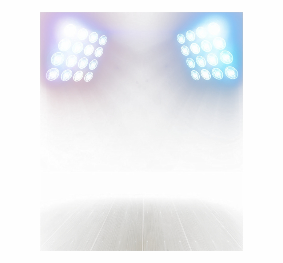 Stage Light Effect Png Image.