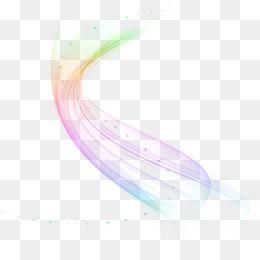 Efecto de luz,Efectos de color.