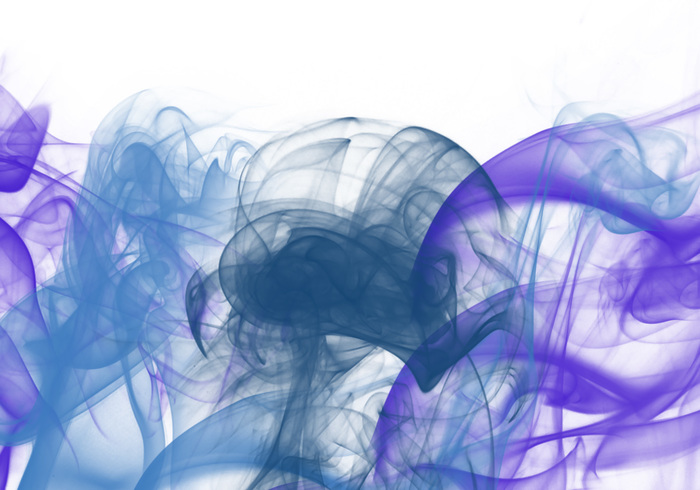 Smoke Brushes for Photoshop.