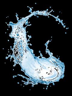 PNG Efectos de agua ~ Ayuda PhotoShop Facil.