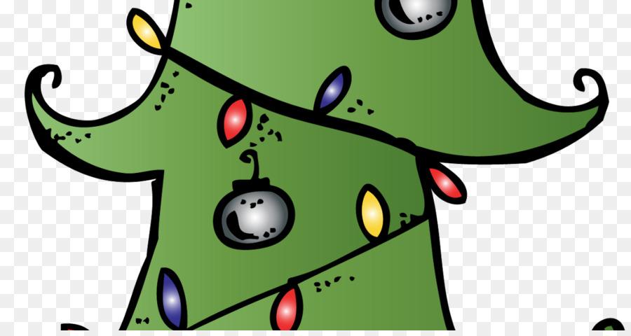 Árvore de natal Christmas carol Clip.