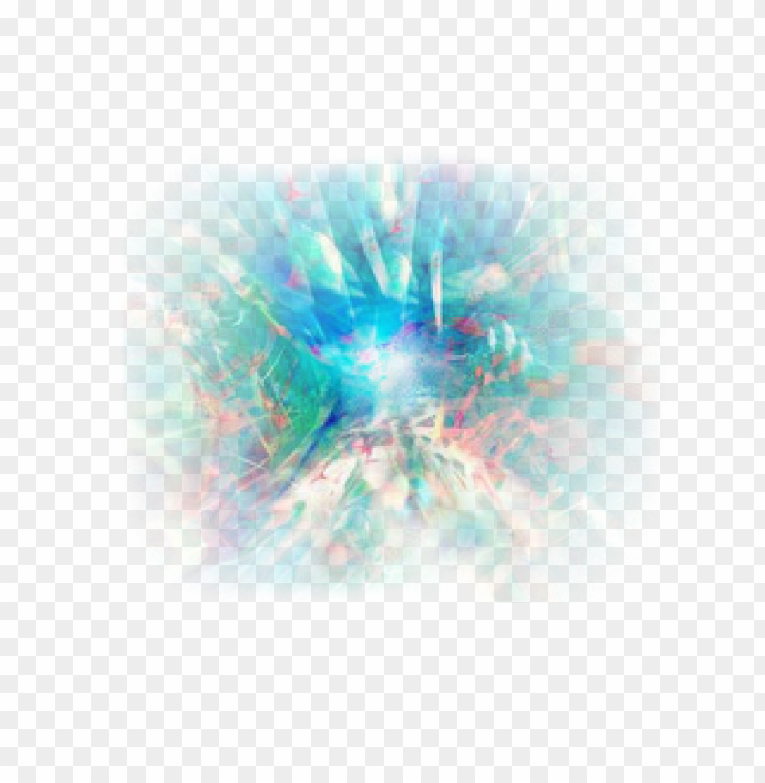 efeito de luz em PNG image with transparent background.