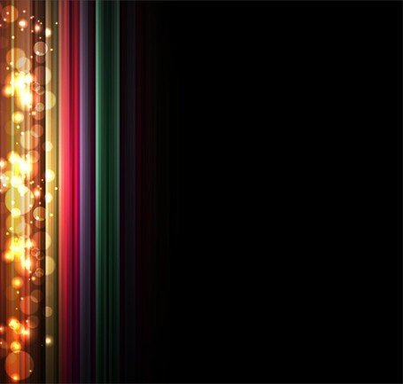 Efeito de luz brilhante Clipart Picture Free Download.