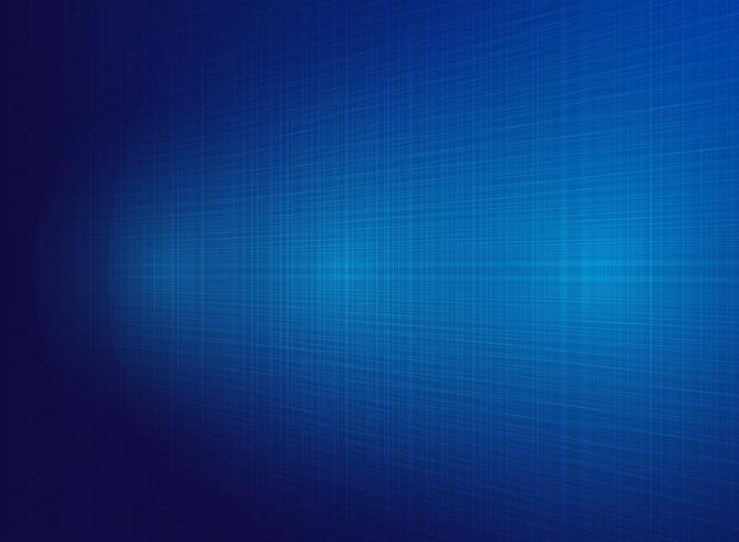Fundo azul das linhas abstratas da tecnologia com efeito da.