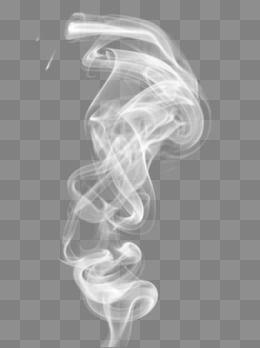 Fumo, Clipart, Efeito Arquivo PNG e PSD para download.