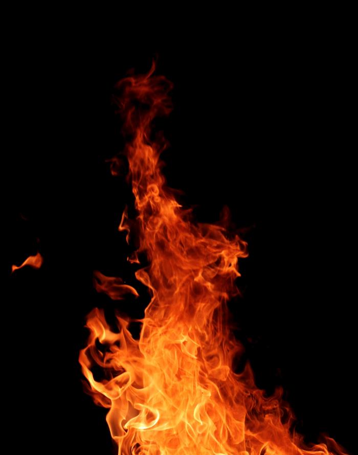 Efek Api Png Vector, Clipart, PSD.