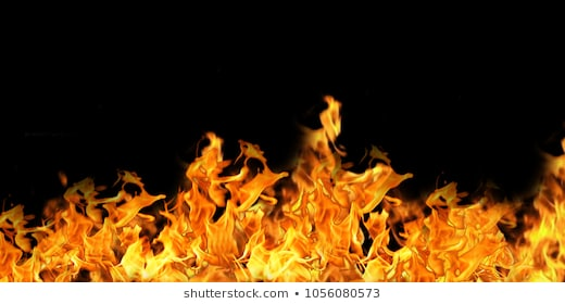 Fire Effect Background #91039.