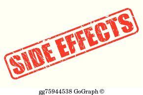 Side Effect Clip Art.