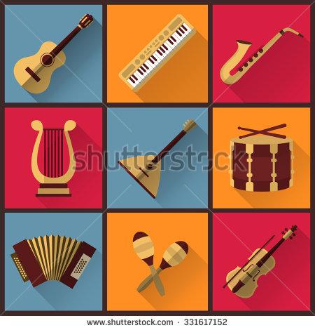 Musical Instrument Lira Stock Photos, Royalty.