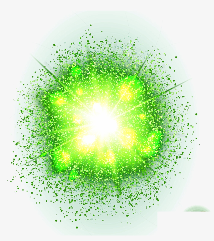 Green Light Effect Png, png collections at sccpre.cat.