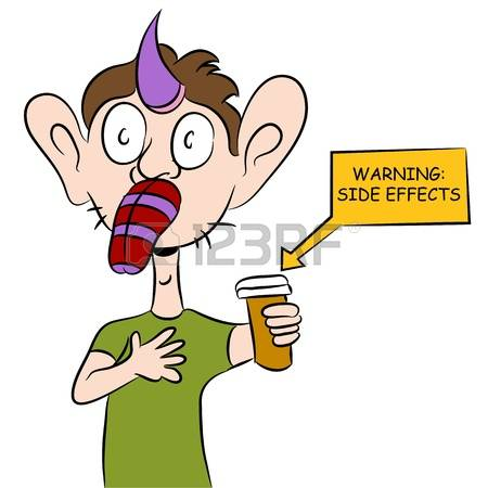 1,294 Side Effects Stock Vector Illustration And Royalty Free Side.