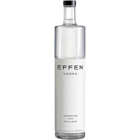 Effen Vodka, 750 mL.
