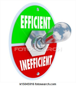 Efficiency 20clipart.
