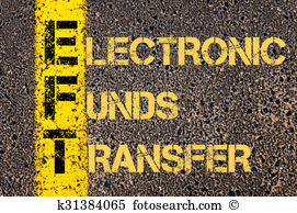 Eft Clip Art and Stock Illustrations. 2 eft EPS illustrations and.