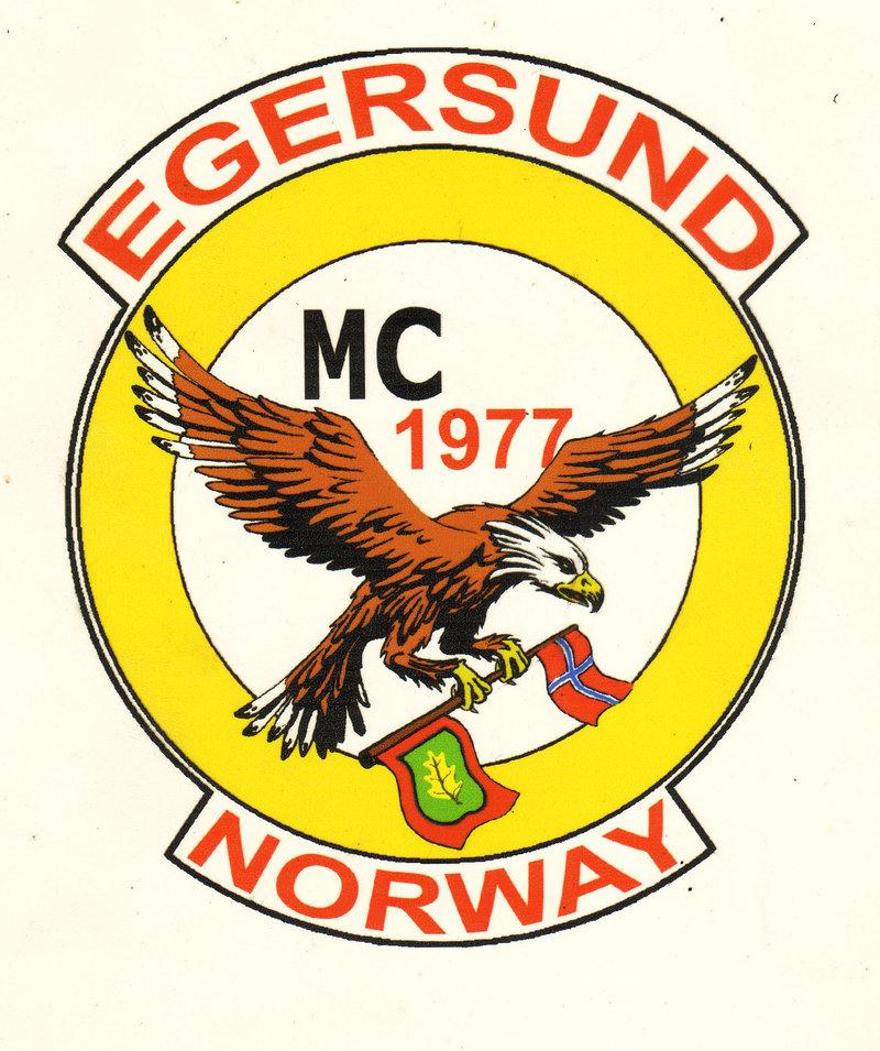Egersund mc eagle by N.