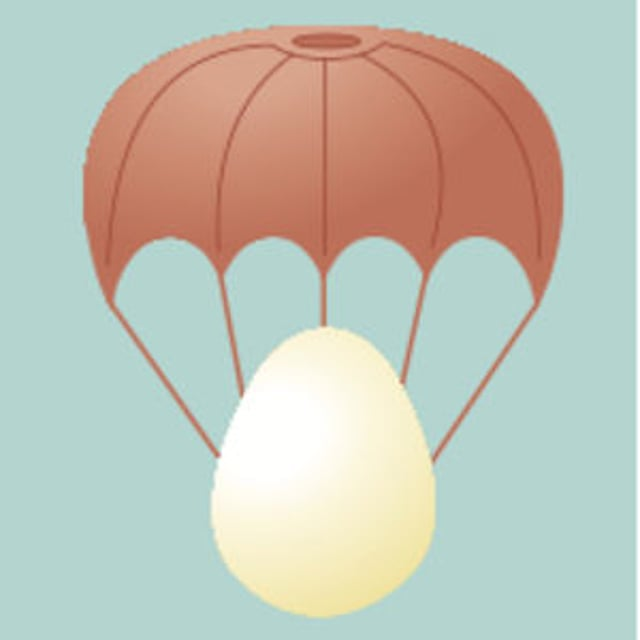 Project Egg Drop on Vimeo.