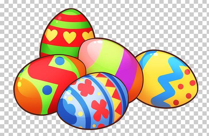 Easter Egg Egg Hunt T.