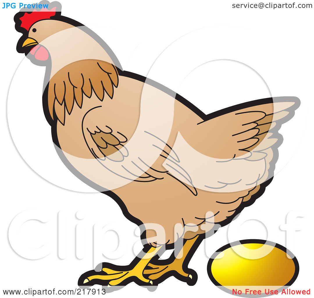 Chicken laying egg clipart - crazywidow.info