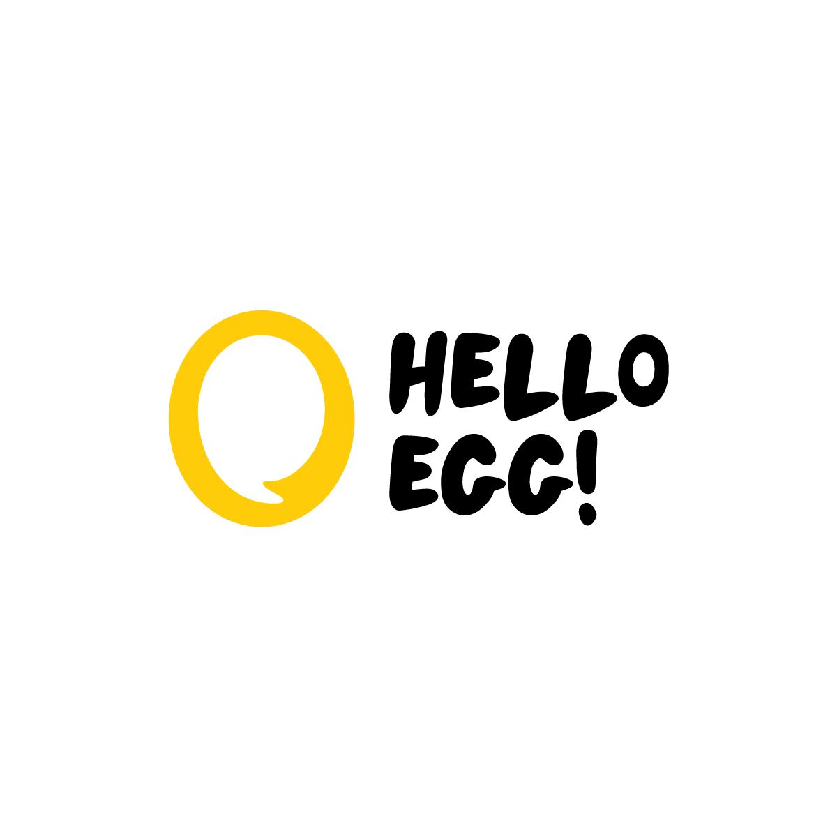 Hello Egg!.