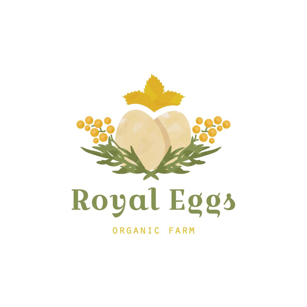 Royal Eggs Organic Farm.