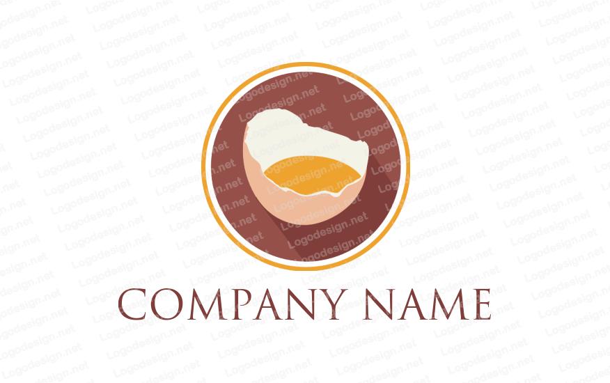 Free Egg Logos.