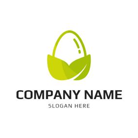 Free Egg Logo Designs.