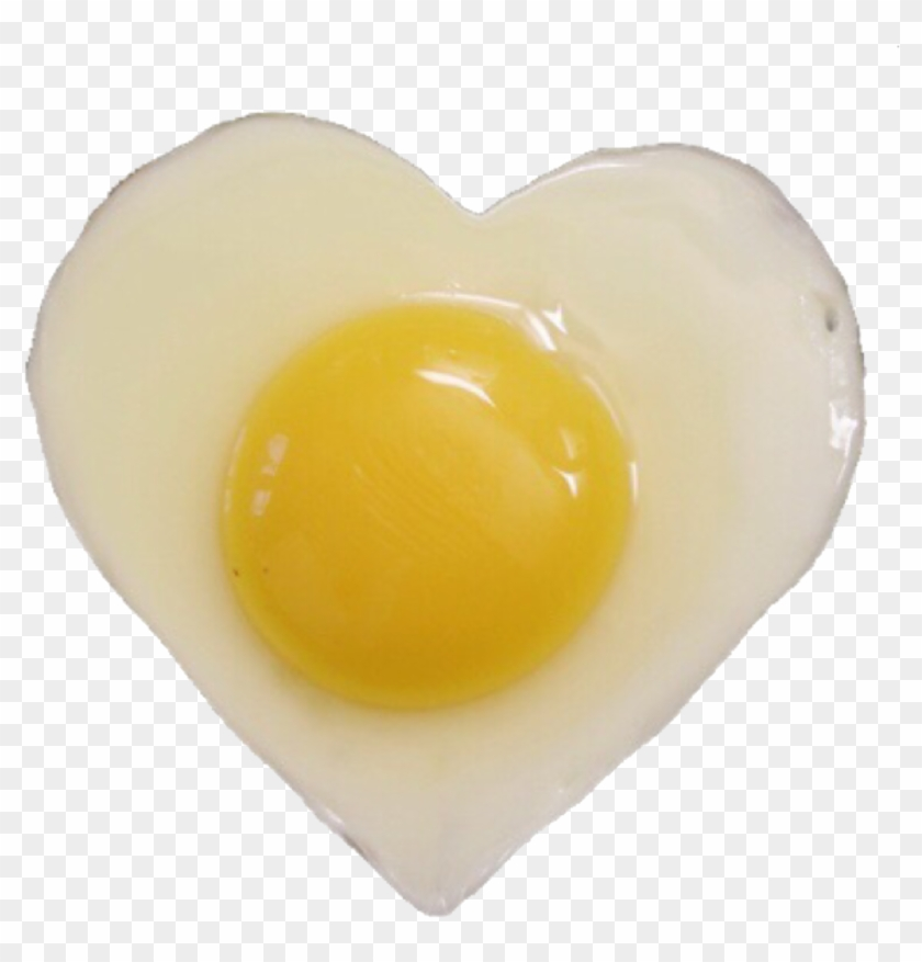 egg #heart #food #emoji #cute #aesthetic #overlay.