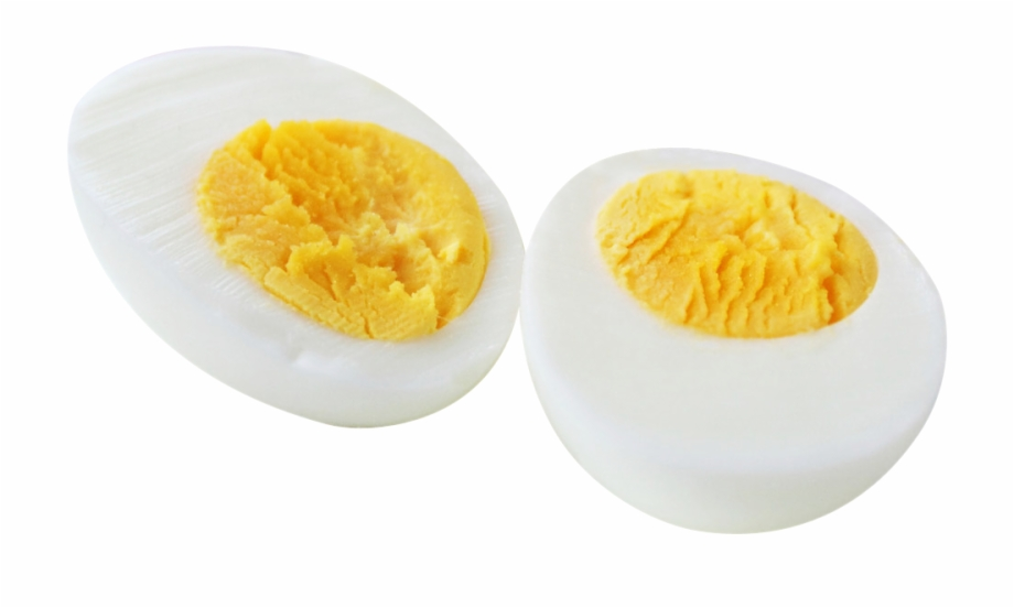 Boiled Egg Transparent Background, Transparent Png Download For Free.