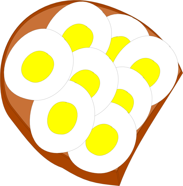 Egg Sandwich Clip Art at Clker.com.