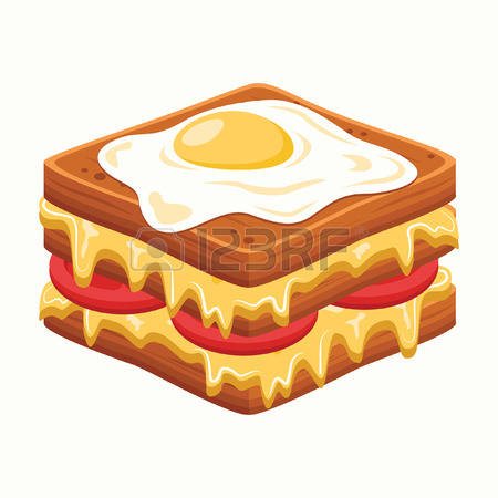 11,857 Sandwich Cheese Cliparts, Stock Vector And Royalty Free.