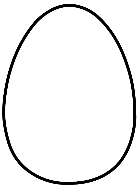 Egg Shape Png, png collections at sccpre.cat.