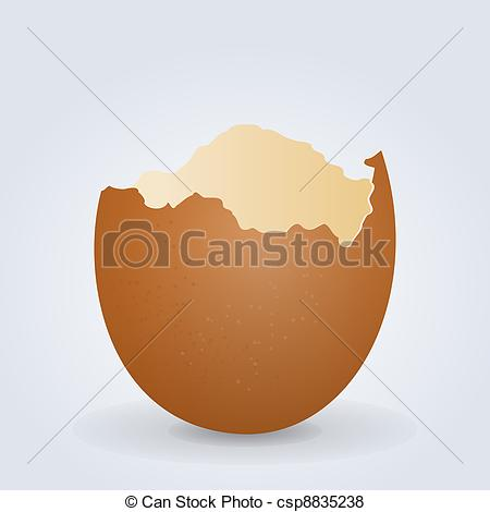 Eggshell Illustrations and Clip Art. 2,903 Eggshell royalty free.