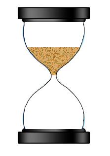 Clipart egg timer.