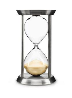 Egg Timer Clipart.