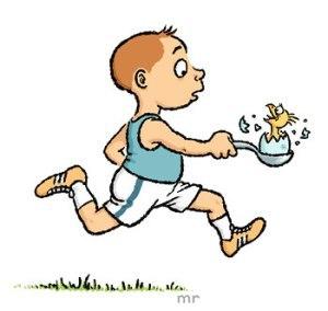 Egg toss clipart 7 » Clipart Portal.