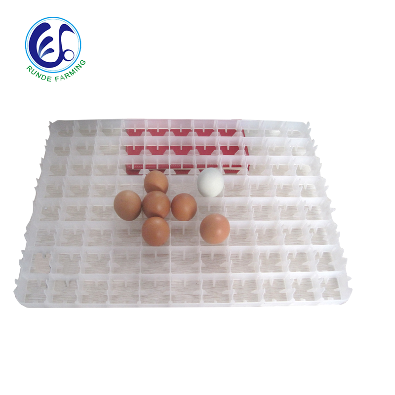 Incubator Accessories 150pcs Hatcher Egg Tray For Poultry Hatchery  Equipment Inucbation Machine.