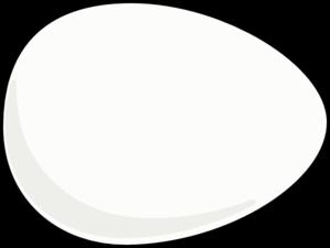 Clip Art Cracked Egg Whites Clipart.