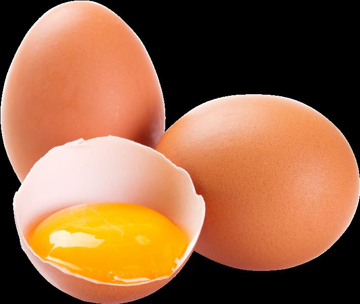 HD Egg.