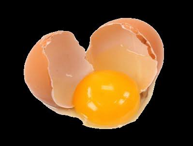 Egg Yolk Png Vector, Clipart, PSD.