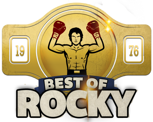 The Rocky Series Podcast: Going The Distance.