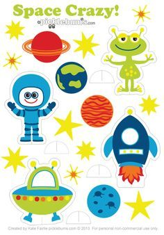 1000+ ideas about Space Character on Pinterest.