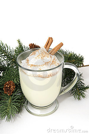 Eggnog Stock Photos, Images, & Pictures.