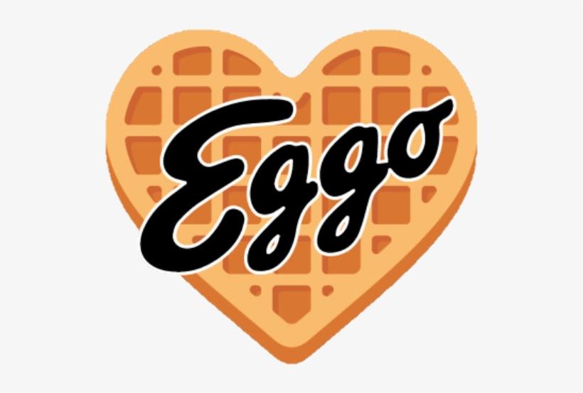 Strangerthings Eleven Eggo Waffles.