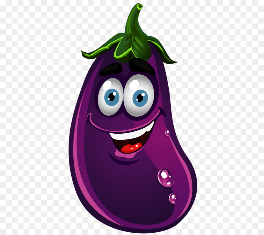 Vegetable Cartoon clipart.