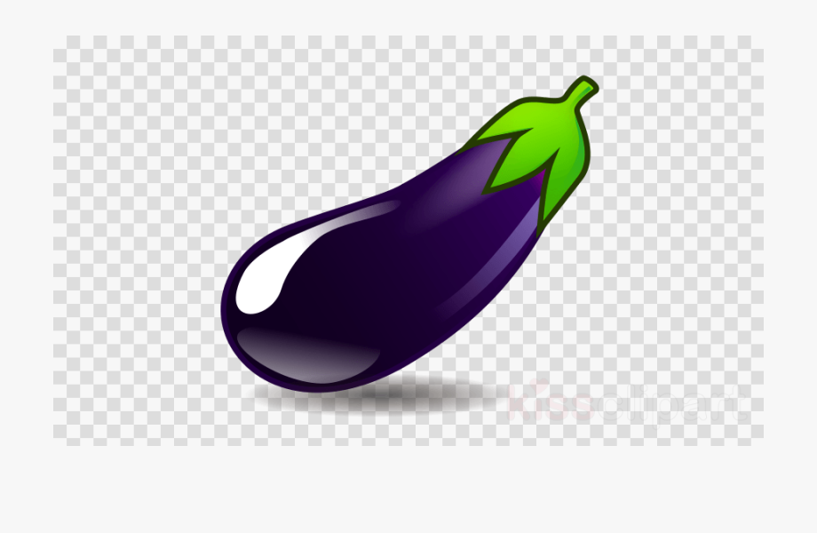 Emoji Png Eggplant.