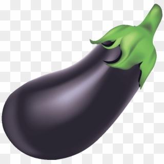 Eggplant Emoji PNG Images, Free Transparent Image Download.