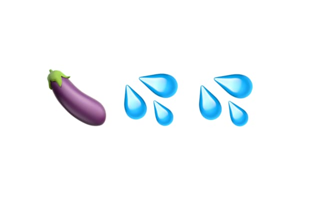 Wait, Which End Of The Eggplant Emoji Is Which?.