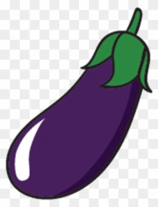 Free PNG Eggplant Clipart Clip Art Download.